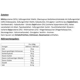 Enervit Protein Deal Bar Box 25 x 55g
